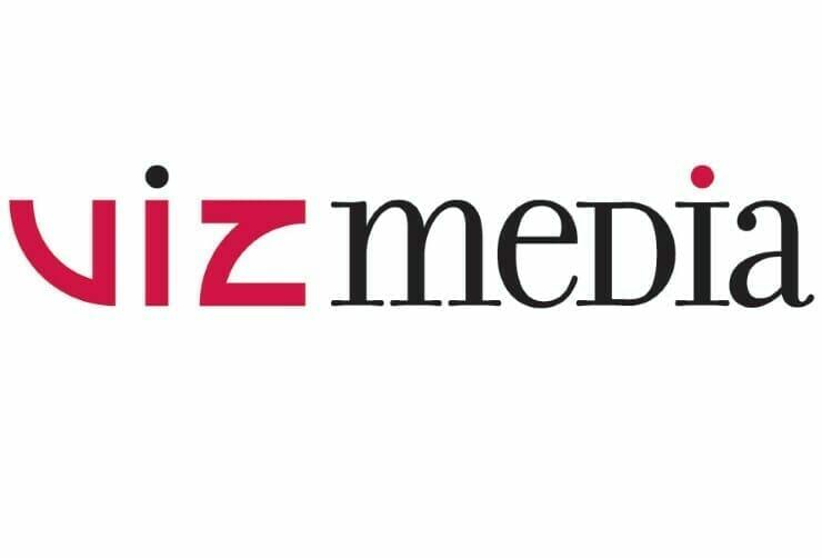 Viz Media Joins CBLDF As A Corporate Member