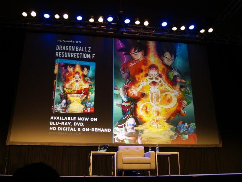 Anime Boston 2016 - Funimation Panel 025 - 20160410