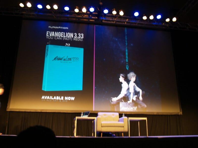 Anime Boston 2016 - Funimation Panel 033 - 20160410
