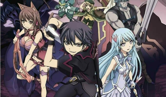 "Crunchyroll Streams ""Cerberus"" Anime"