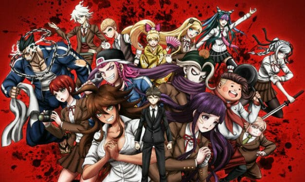 Funimation Unveils Danganronpa 3 Future / Despair Arc Dub Casts