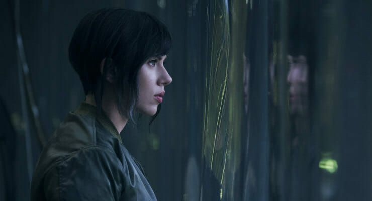 First Live-Action Ghost In The Shell Still Released, New Cast & Crew Revealed