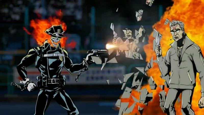 Inferno Cop 001 - 20160405