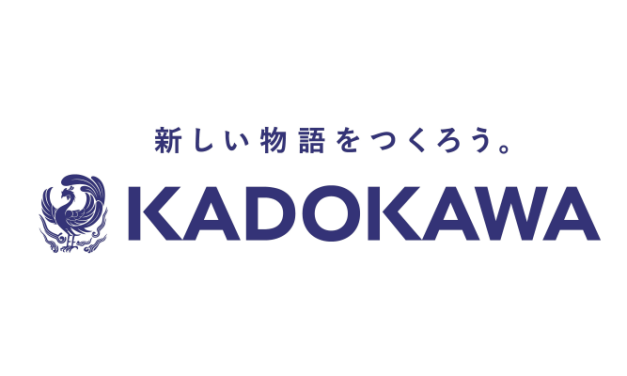 Kadokawa Corporation to Make North American Debut at Anime Expo