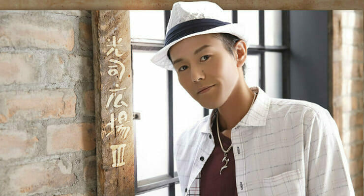 """Digimon"" Singer Kouji Wada Passes Away At Age 42"
