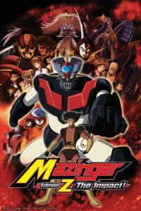 Mazinger Edition Z Visual 001 - 20160428