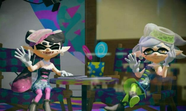 Fans Celebrate Splatoon's 1st Anniversary With Gorgeous Art