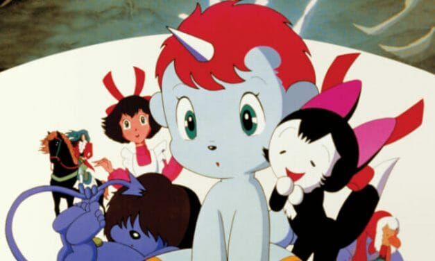 "Crunchyroll Adds ""Unico"" Movies To Streaming Service"