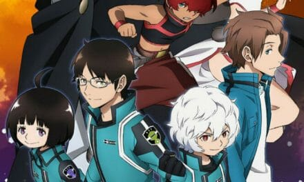 Comcast's Primo TV To Air World Trigger, Dinosaur King Anime