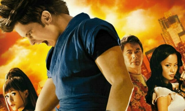 """Dragonball Evolution"" Screenwriter Apologizes To Dragon Ball Fans"
