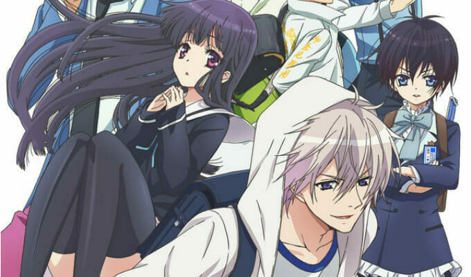 "Funimation Unveils ""First Love Monster"" Dub Cast"