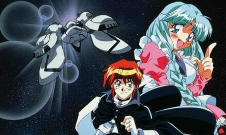 "Crunchyroll Adds ""Lost Universe"" To Streaming Lineup"