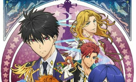 Magic-kyun Renaissance Gets Anime Adaptation