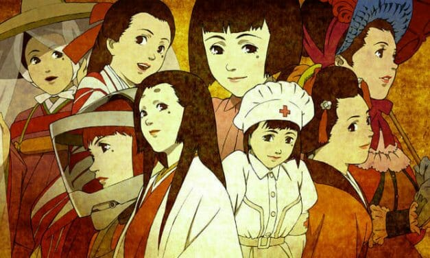 "Tubi TV Starts Streaming Satoshi Kon's ""Millennium Actress"" Film"