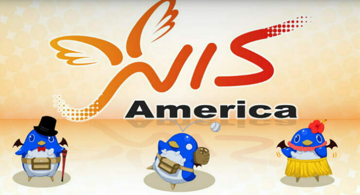 NIS America Stores Hit By Major Data Breach