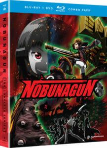 Nobunagun Boxart 001 - 20160520