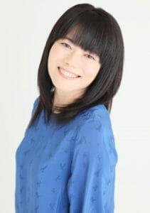 Yuko Mizutani 001 - 20160519