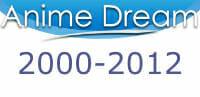 Anime Dream logo