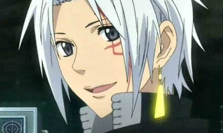 Funimation Acquires D.Gray-man (2006) Episodes 52-103