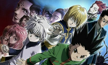 "Viz Media To Release ""Hunter x Hunter"" DVD & Blu-Ray In Late 2016"
