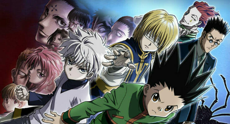 How Nen in Hunter X Hunter Impacts Your Everyday Life