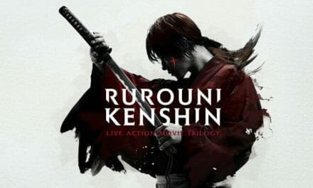 Funimation Streams Rurouni Kenshin: Kyoto Inferno Trailer