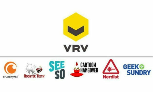 Funimation Joins VRV Digital Distribution Lineup