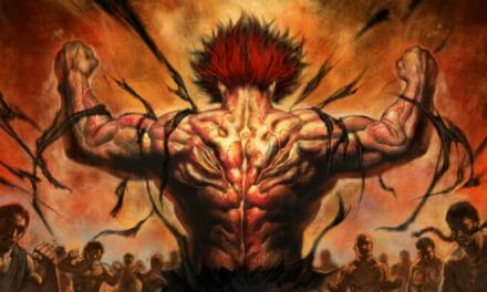 """Baki"" Anime Gets Second Trailer & 5 Cast Members"