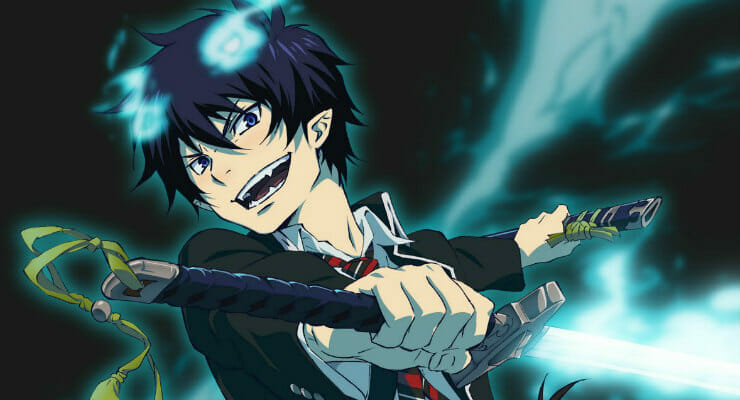 Blue Exorcist: Kyoto Saga's Dub Hits Hulu on September 1