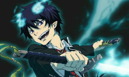 Aniplex of America Streams Subtitled Blue Exorcist: Kyoto Saga PV