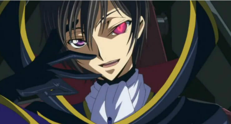 Anime Expo 2016: Code Geass Getting Blu-Ray Release