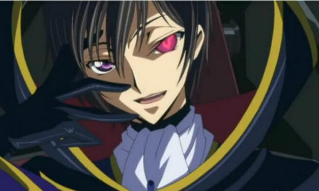 Code Geass: Lelouch of the Re;surrection Gets North American Theatrical Run In May 2019