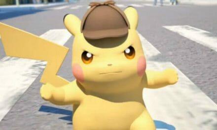 Legendary Pictures Acquires Live-Action Pokémon Film Rights
