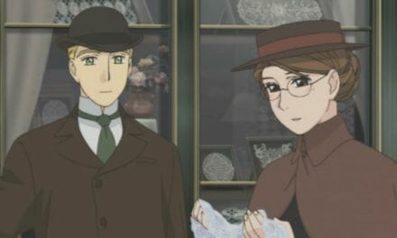 Right Stuf Launches Kickstarter to Dub Emma: A Victorian Romance Anime