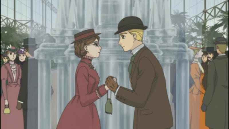KickColle Profile: Emma: A Victorian Romance Dubbed on Blu-Ray
