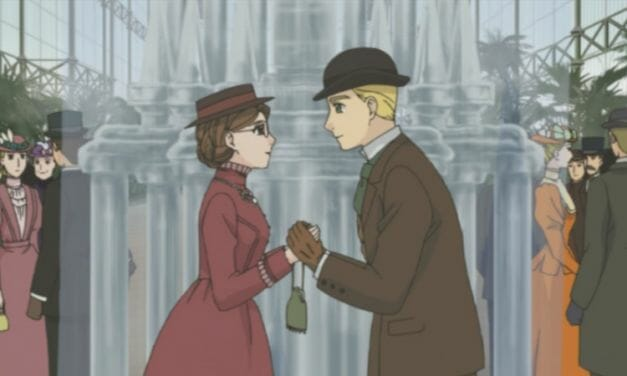 Right Stuf's Emma: A Victorian Romance Kickstarter Closes With $253,834