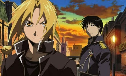 "Crunchyroll to Stream ""Fullmetal Alchemist: Brotherhood"" Dub"