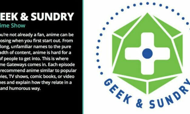 Anime Expo 2016: Funimation Partners With Geek & Sundry For Web Show