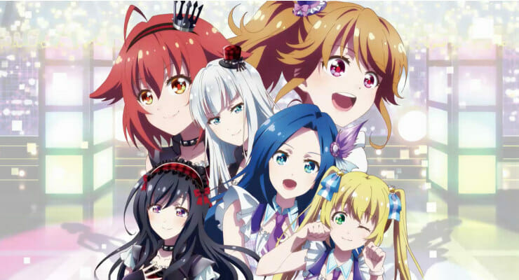Idol Groups StaRing And Shadow Square Off In Dual Idol Memories PVs