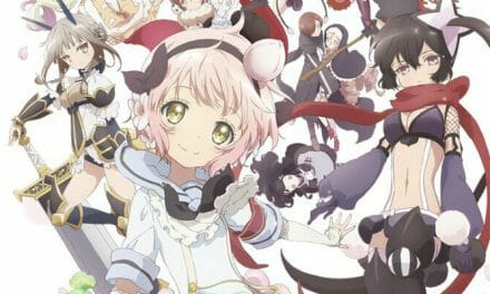 "Crunchyroll Details ""Magical Girl Raising Project"" Simulcast Plans"