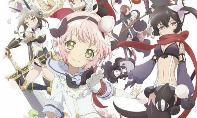 Funimation to Dub Magical Girl Raising Project