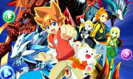 Funimation Unveils Puzzle & Dragons X's Dub Cast