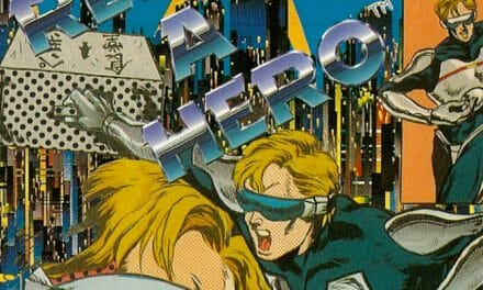 Sega's Rent-a-Hero Gets Film By Hot Tub Time Machine's Steve Pink