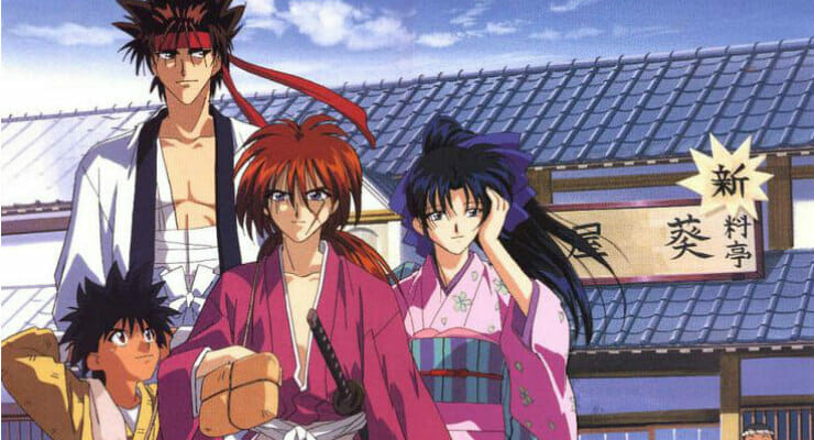 Rurouni Kenshin: Hokkaido Arc Manga Suspended Due to Creator's Child Porn Charges