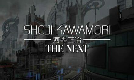 "Shoji Kawamori's ""The Next"" Gets 30-Second Teaser"