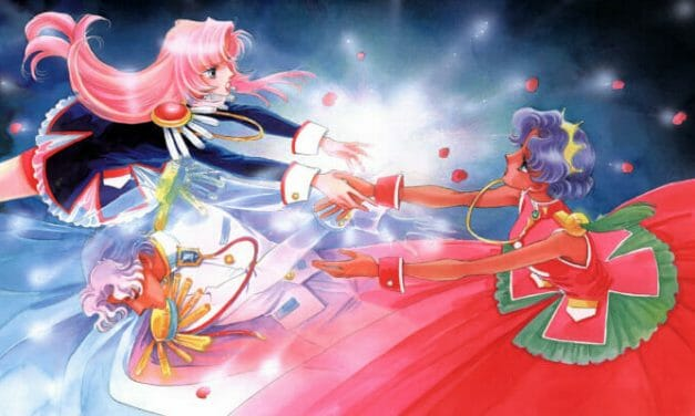 Anime Expo 2016: Viz Media Unveils Revolutionary Girl Utena Premium Manga Set