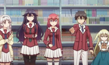 "Sentai Unveils ""When Supernatural Battles Became Commonplace"" Dub Cast"