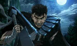 "A Conversation With ""Berserk"" Producer Reo Kurosu"