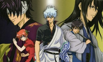 Live-Action Gintama Film's Main Cast Shown In Costume In New Posters