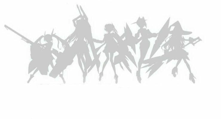Koei Tecmo And Toei Animation Band Together On New Project